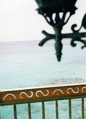 モンテゴベイの海2