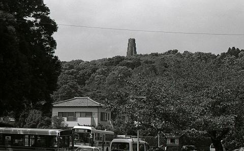 宮崎のマヤ遺跡