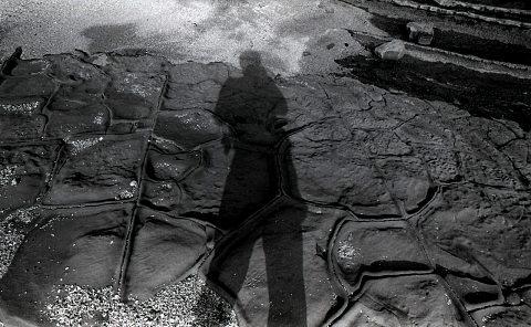 自画像2007